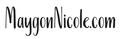 MaygonNicole.com