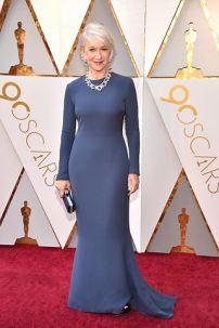 Helen Mirren oscars