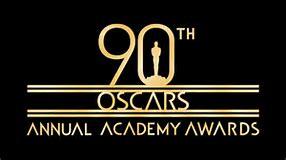 Oscar Favs 2018